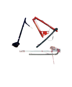 Drill Fill / Planter Augers
